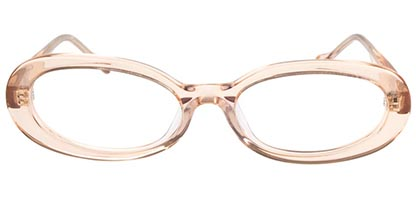 Le Specs Outskirt Blush