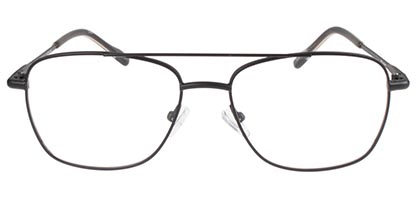 Le Specs Wilderness Matte Black