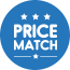 Contact lenses price match
