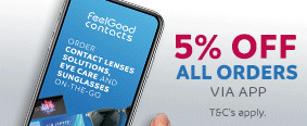 buy contact lenses  feel good contacts uk