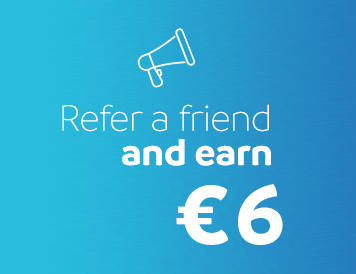 FeelGood - Refer a Friend