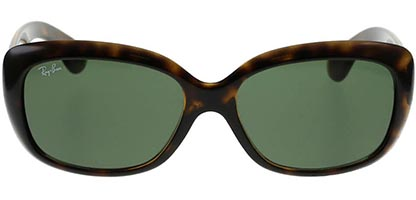 Ray-Ban 4101 Jackie Ohh Tortoise 710