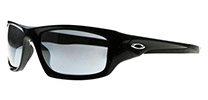 Oakley Valve OO9236-01 Polished Black