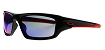 Oakley Valve OO9236-02 Polished Black
