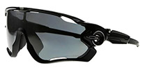 Oakley Jawbreaker OO9290-07 Polished Black Polarised