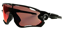 Oakley Jawbreaker OO9290-08 Black Ink Polarised