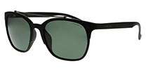 Police Game 5 SPL161 Matte Black U28P Polarised