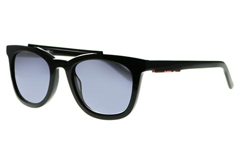 Oxydo OX 1096/S Eminent Black 807HD