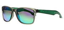 O'Neill Shore Matte Grey Crystal 108P Mirror Polarised