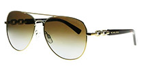 Michael Kors MK1003 Fiji Gold 1004T5 Polarised