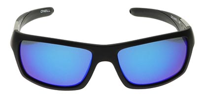 O'Neill Barrel 104P Matte Black Polarised