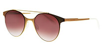 Carrera 115/S Maverick Matte Gold 03OUX