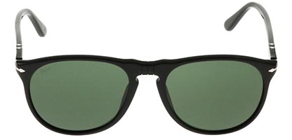 Persol PO9649S Icons Black 95/31 Polarised
