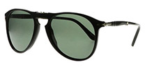 Persol PO9714S Icons Black 95/58 Polarised