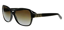 Michael Kors MK6013 Cuiaba Brown Snake 3019T5 Polarised