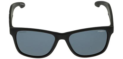O'Neill SHORE 127P Matte Black Polarised
