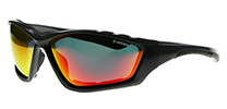 Dunlop Sport DST03 Black 1P Polarised