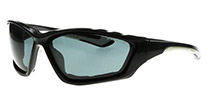 Dunlop Sport DST03 Black and White 2P Polarised