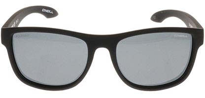 O'Neill Coast 104P Matte Black Polarised