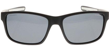 O'Neill Convair 104P Matte Black Polarised