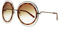 Chloe CE120S Carlina Gold 736