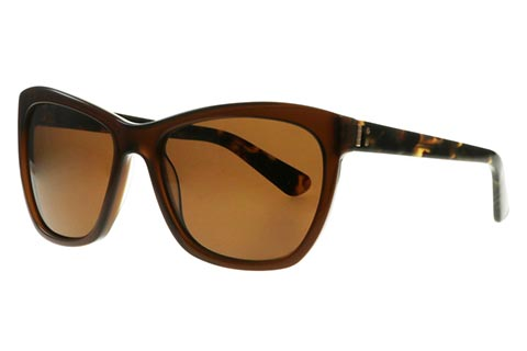Calvin Klein CK7953S Brown 223