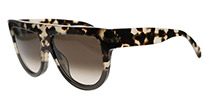 Celine Shadow CL 41026/S Tortoise Grey VNO/Z3