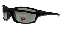 Bloc Daytona Black P60 Polarised