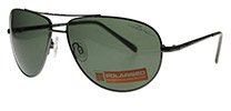 Bloc Hurricane Gunmetal P137 Polarised
