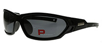 Bloc Scorpion Shiny Black P301 Polarised