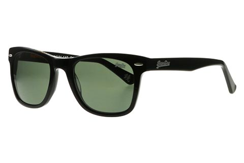 Superdry San 104 Gloss Black