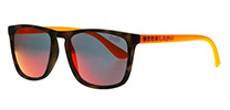 Superdry Shockwave 170 Tortoise and Orange