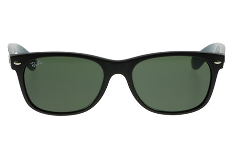 Ray-Ban RB2132 New Wayfarer Bicolour 6182