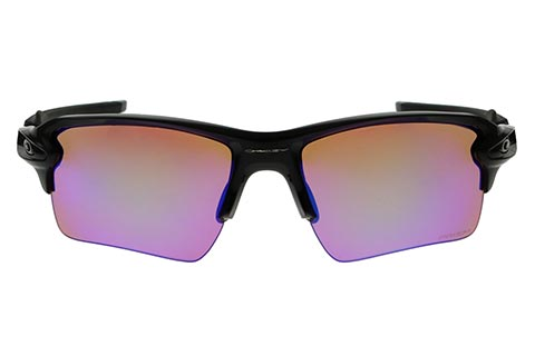 Oakley Flak 2.0 XL OO9188-05 Polished Black