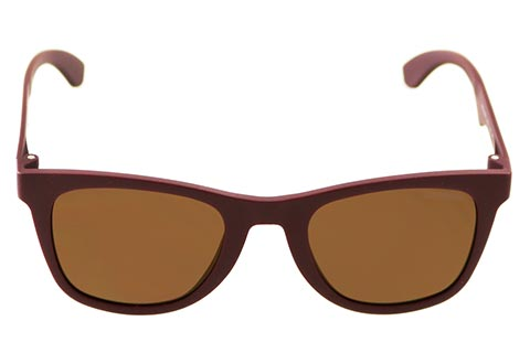 Carrera 6000/ST Burgundy KVLLC Mirror