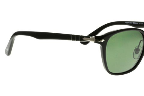 Persol PO3110S Typewriter Edition Black 95/31