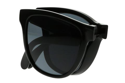 Sunpocket Kauai Shiny Black