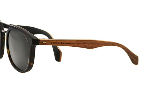 BOSS Hugo Boss 0777/S Tortoise Brown RAHY1