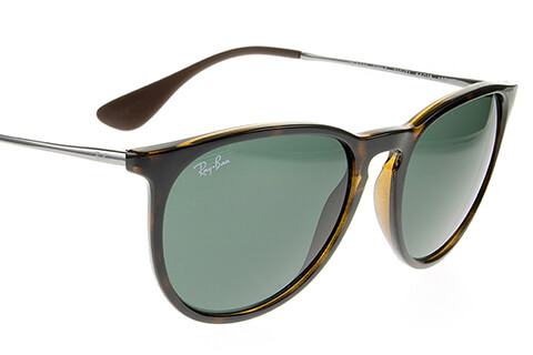 Ray-Ban RB4171 Erika Light Havana 710/71