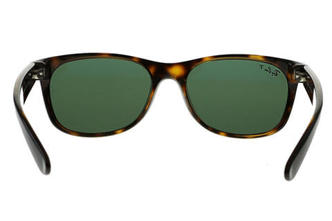 Ray-Ban RB2132 New Wayfarer Tortoise 902/58 Polarised