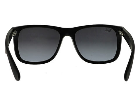 Ray-Ban RB4165 Justin Black 601/8G