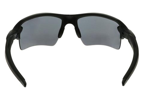 Oakley Flak 2.0 XL OO9188-01 Matte Black Prizm Golf
