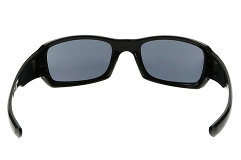 Oakley Fives Squared OO9238-04 Polished Black