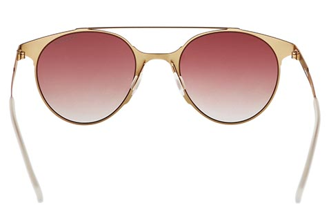 Carrera 115/S Maverick Gold Red 03OUX