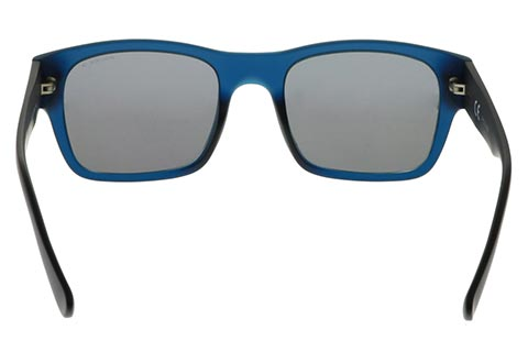 Police Offstage 1 SPL150 Blue 892B Polarised