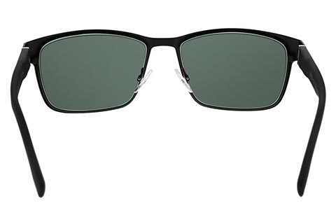 BOSS Hugo Boss 0769/S Matte Black QMMR6