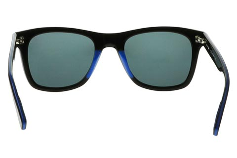 Lacoste L781S Black and Blue 001
