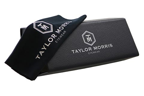 Taylor Morris RollRight Brown Striped C5