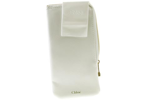 Chloe CE114S Carlina Gold Grey 737