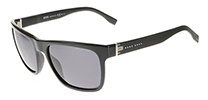 BOSS Hugo Boss 0727/S Black Grey 1NE/3H